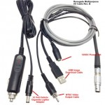 L3 Renegade 320X Thermal-Eye Weapon Sight Cable