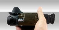 X28 Clip on Thermal Rifle Scope